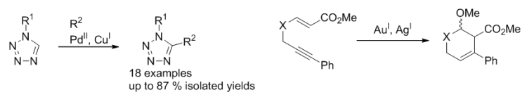 Synthetic organic compounds essay example